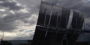 maximizing solar power