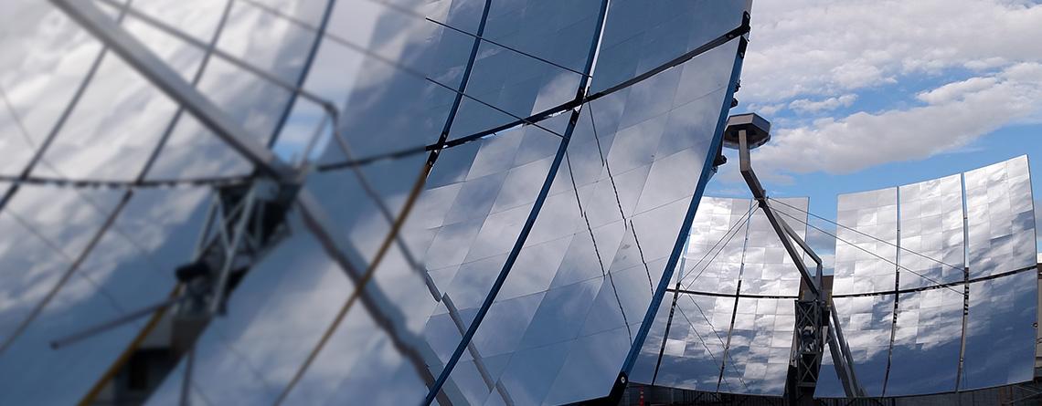 Solar Energy Products Cpv Southwest Solar Technology Llc